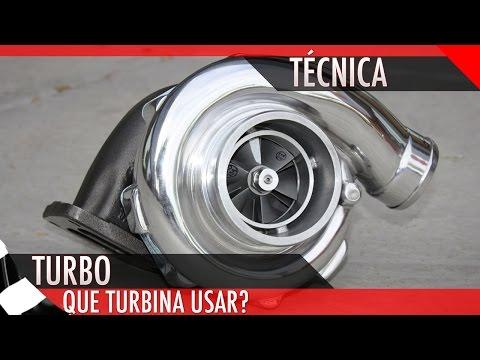 Que turbina usar? | PGM 48