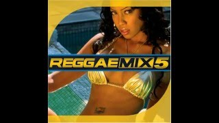 Old School Reggae Gold Riddim Mix Dj Mayday