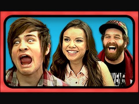 YOUTUBERS REACT TO GOAT REMIXES (Ep. #6)
