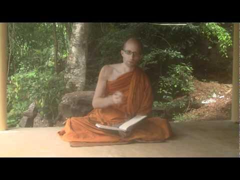 Dhammapada Verse One: Mind Precedes All Things