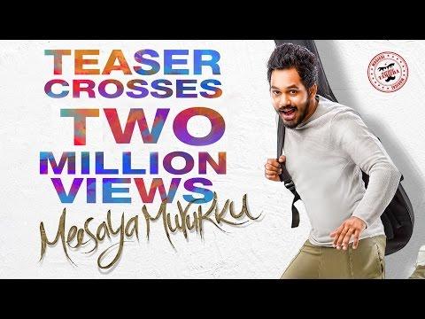 Meesaya Murukku Official Teaser