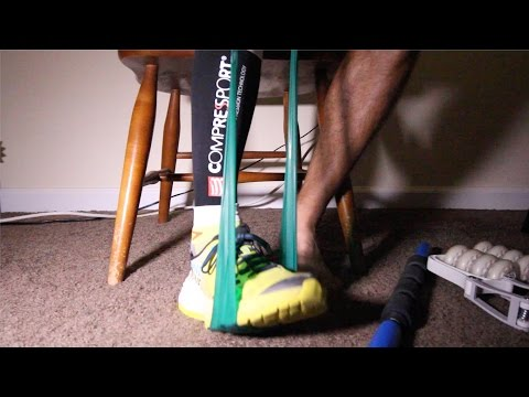 SHIN SPLINTS: TREATMENT AND PREVENTION FOR RUNNERS!   SAGE RUNNING TIPS