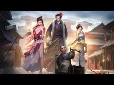 Kim Bình Mai Truyện 2015 - Truyện audio kim bình mai full- tây môn khánh phần 33