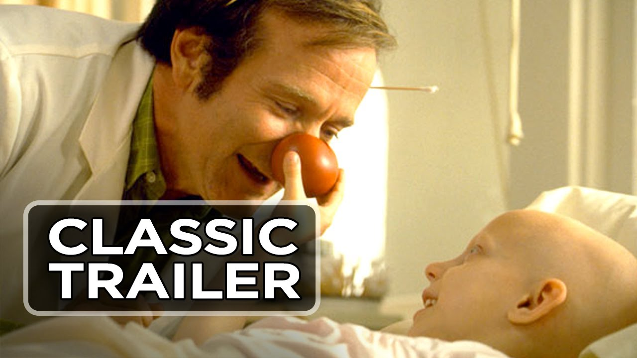 patch adams hd movie