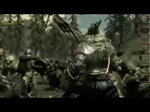 Предобзор Kingdom Under Fire II от CpY