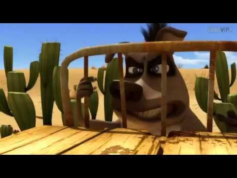 Oskarova Oáza #61 - Zlé semeno