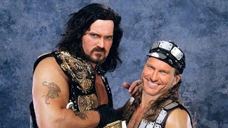 Where WWE's Drew McIntyre/Dolph Ziggler Partnership Is Likely Going