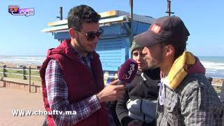 بالفيديو..لموت ديال الضحك مع أجوبة المغاربة..شوفو أشنو كيديرو بـ20 درهم فالنهار | بي هابي مع علاء