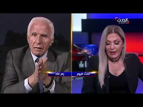 فيديو.. الأحمد: معبر رفح سيفتح بعد 6 أيام كما أعلن سابقا وووفقا لما تم الاتفاق عليه في القاهرة