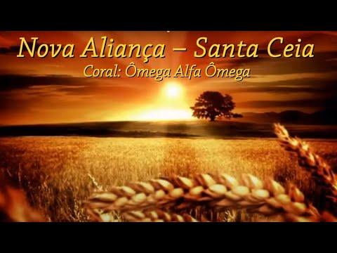 Nova Aliança - Santa Ceia