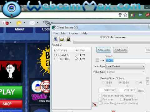 Cheats For Bad Eggs Online