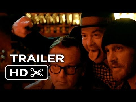 Cheap Thrills TRAILER 1 (2013) - David Koechner Movie HD