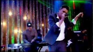 Rudimental Feat. John Newman Feel The Love (Live