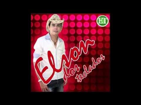 CD de Elson dos Teclados versão 2015 vol  15