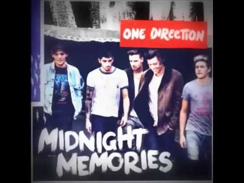 One Direction   Midnight Memories Full Album + Download link + Titles