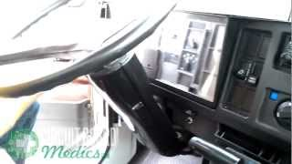 how to remove and repair a 1992 2004 international gauge clusterhow to remove and repair a 1992 2004 international gauge cluster youtube
