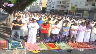 أجواء العيد عند البيضاويين   شوف الصحافة