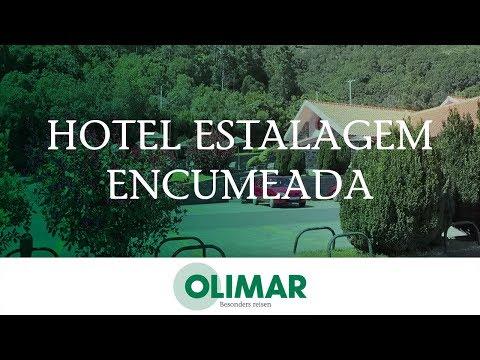 Hotel Estalagem Encumeada in Encumeada, Madeira