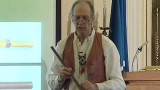 History & Reconstruction of Native American Flutes in the Dayton C. Miller Collection