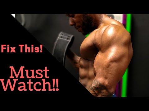 This Is Why You're Lacking GAINZ | Alot Of Lifters Overlook This | Maximize Growing Potential Today