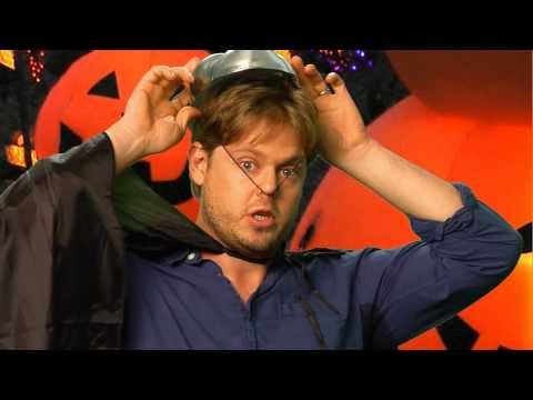 Tim & Eric's Bedtime Stories: Haunted House - HAUNTED PROMO!