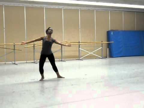 Adiemus- Enya (Choreographed by Abiodun Dosu)