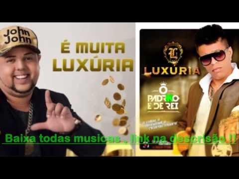 Baixar Musicas Banda Luxuria 2014-15 !!