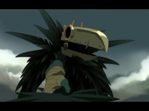 Le Corbeau Noir MMORPG et Anim Wakfu