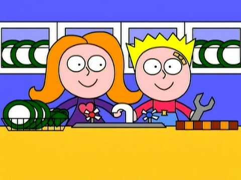 Gracie Lou - Jack and Jill