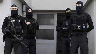 اغلاق مسجد يرتاده متطرفون في برلين من بينهم منفذ عملية الدهس الدامية التي وقعت نهاية العام الماضي |