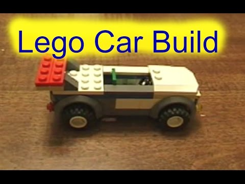 how to build a lego car youtube. Black Bedroom Furniture Sets. Home Design Ideas