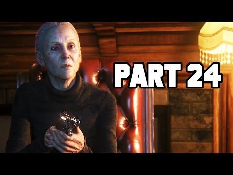 NEIGHBORHOOD HEIST!! Uncharted 4 Gameplay Walkthrough Part 24 - Chapter 16 (PS4 1080p HD)