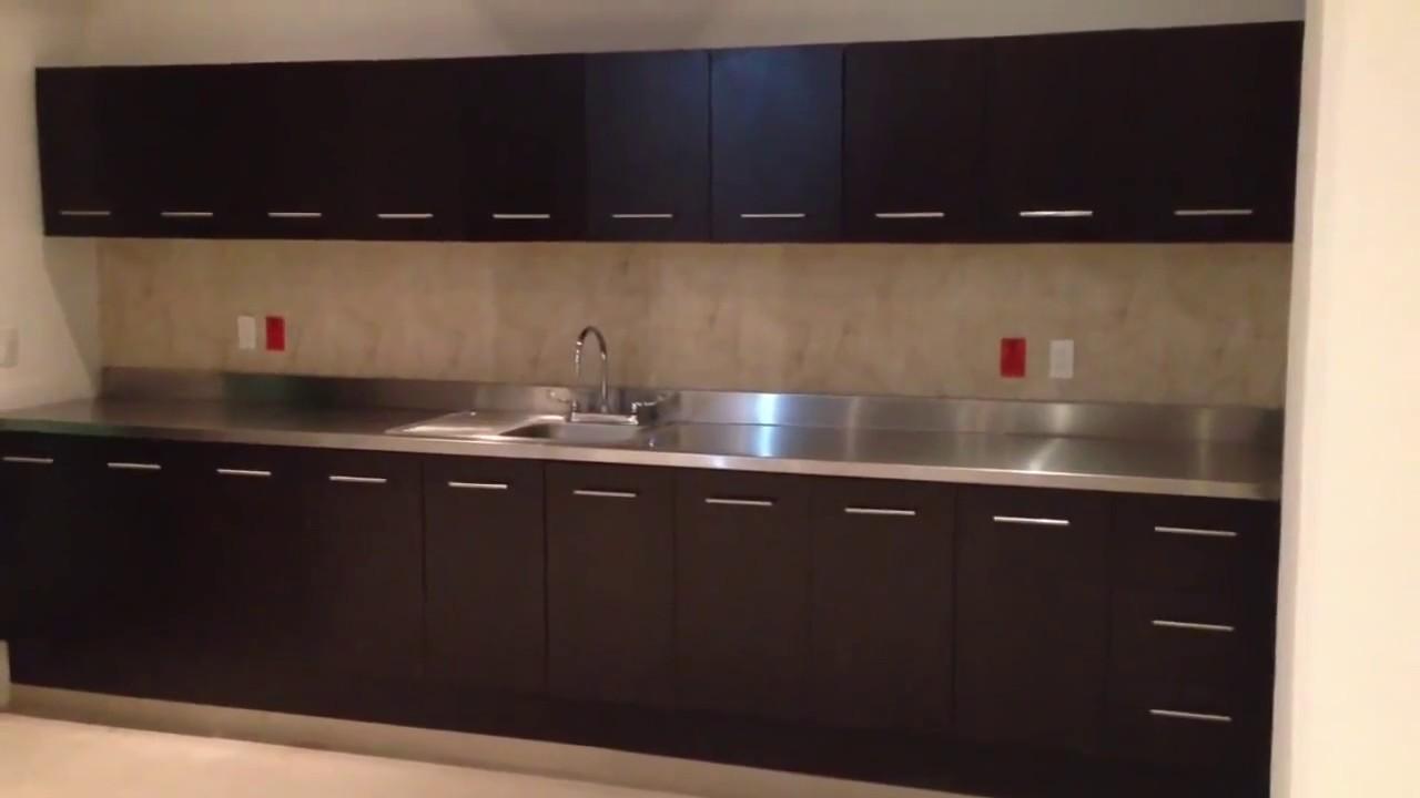 Cocinas Integrales Pequeñas Medidas ~ Magonz.com = La Idea De Diseño ...