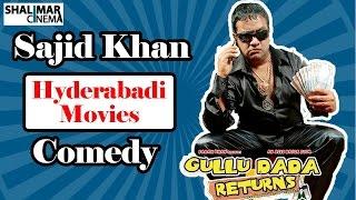 Adnan Sajid Khan| Hyderabadi Movies| Full Length