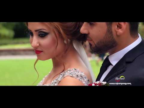 Seamand & Dnya - Wedding Clip - By Roj Company