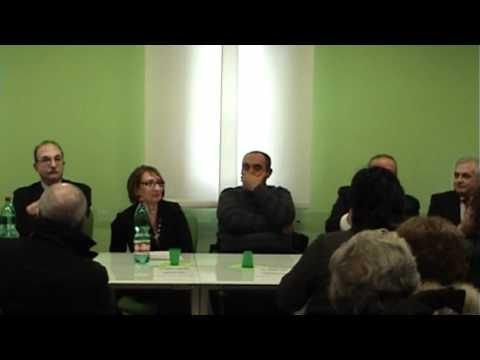 3/7 - Inaugurazione della nuova sede del Collegio IPASVI di Taranto. 4 Febbraio 2011