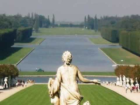 Paris - Palace and Gardens of Versailles
