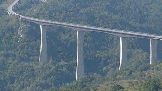 شاهد: إغلاق الجسر الأعلى في إيطاليا لأسباب تتعلق        قنوات أخرى