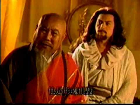 Clip 13  Đạt Ma Tổ Sư Phim Truyện Phật Giáo Nhiều Tập