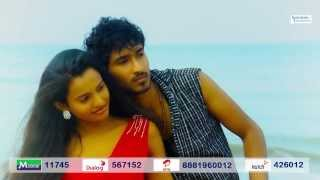 Ma Obemai Sada   Nalin Jayawardena & Chethana Ranasinghe Original Official Video