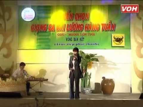 NS Kim Thoa giao lưu với chương trình 03_03_2012.wmv
