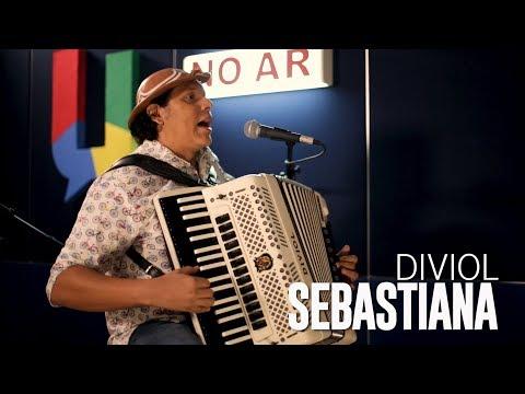 Diviol - Sebastiana - #Canja