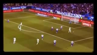 Real Madrid vs Deportivo 6-2 goals HD quality.