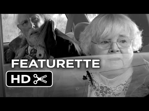 Nebraska Movie Featurette - Kate Grant (2013) - June Squibb Movie HD