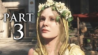 Ryse Son Of Rome Gameplay Walkthrough Part 3 Trial By