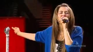 Miley Cyrus - Full Circle (live)