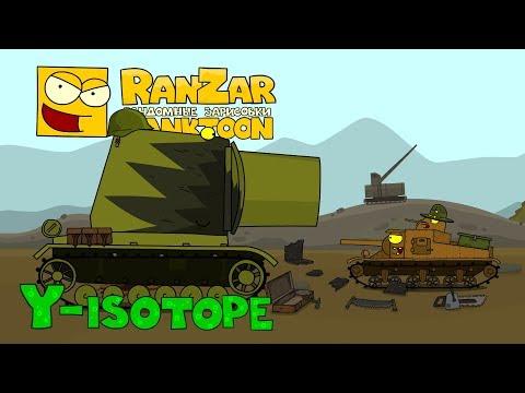 Tanktoon - Y-isotope