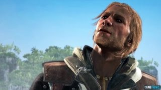 ASSASSIN'S CREED 4 The Pirate Heist Trailer