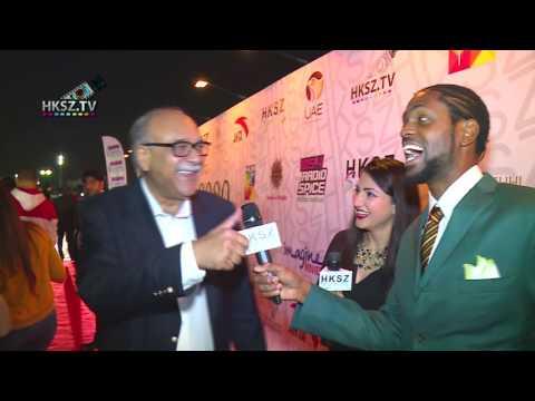 HKSZ TV STARS STARS STARS IN DUBAI