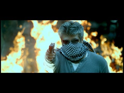 ARRAMBAM - Official trailer